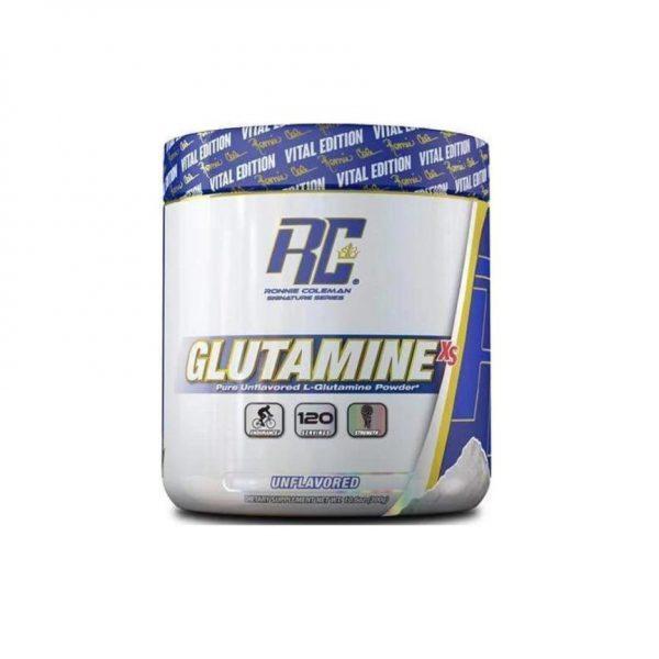 مکمل گلوتامین ۳۰۰ گرمی رونی کلمن