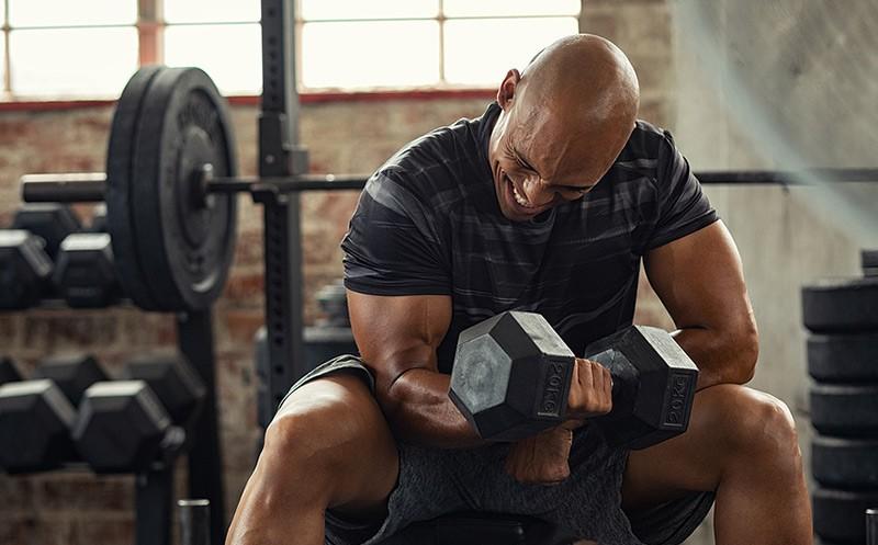 ورزش و تاثیر آن بر هورمون رشد
