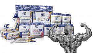 بهترین مکمل بدنسازی برای عضله سازی