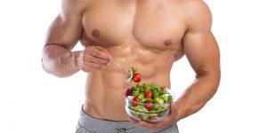 اصول تغذیه ای در بدنسازی